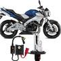 Kit Xenon Moto Suzuki Gsr 600 Lampada 8000k H4-2 Farol