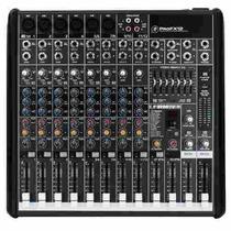 Mesa Mackie Profx12 12canais C/efeitos E Usb;04375 Unimusic