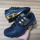 Tenis Zapatillas Nike Shox Hombre
