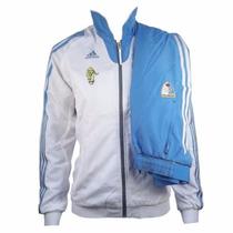 Conjunto Deportivo Hockey Adidas - Las Leonas - Talle: S