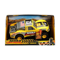 Tonka Off-road Carro De Juguete Luces Y Sonidos