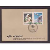 Franquia Postal Produtos Filatélicos Brasil Estados Unidos