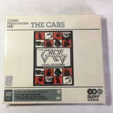 The Cars - Unlocked: The Live Performances (cd/dvd, 2008)