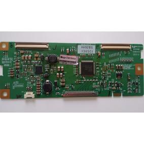 Placa T-con Tv Philips 42pfl3403/78 Cod.: 6870c-0207b