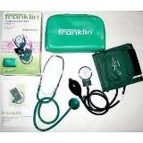 Tensiometro Aneroide Franklin Con Estetoscopio Oferta !