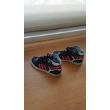 Zapatillas adidas Fluor!