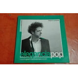 Gustavo Cerati Elegancia Pop (leer Descripcion) Libro