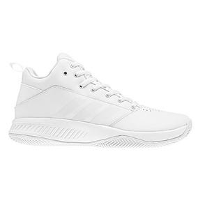 adidas Neo Bota Totalmente Blancos Casual (envio Gratis) f2d84f2ef93d7