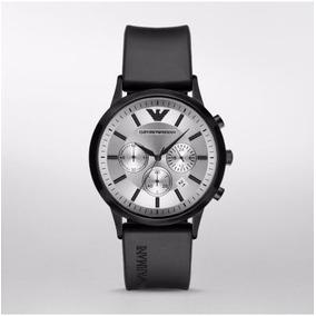 880a48d29eeb Emporio Armani Ar 11048 - Joyas y Relojes en Mercado Libre México