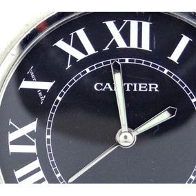 Reloj Cartier Travel O De Bolsillo Original Autentico $10500