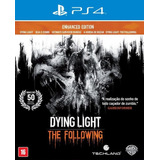 Dying Light Enhaced / Ps4 / Version Digital Primaria