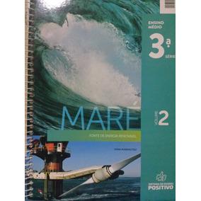 Livro Escolar Sistema Positivo 3a Série Ensino Médio