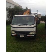 Camion Brazo Hidraulico Hiab-valman