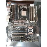 Board Asus 990fx R2.0 (dañado)