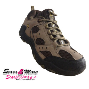 Zapato Para Dama Bobby Cat W5614 Marrón