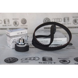 Kit Correia Dentada C/tensor Fox Gol G4 Polo Golf 1.6 Bah