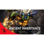 Dota 2: Tiny - Ancient Inheritance