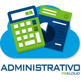 Sistema Administrativo, Facturación Y Gestion Version Demo