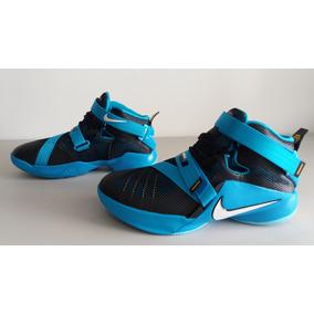 Nike Basketball Soldier Talla 7y