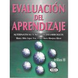 Evaluación Del Aprendizaje - López [hgo]