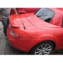 Mazda Mx5 Spoiler Tipo Rapido Y Furioso 7