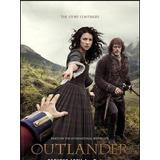 The Outlander - 3 Ra Temporada - Estreno Dvd