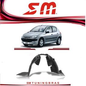 Par Parabarro Dianteiro Peugeot 206 99 00 01 02 03 04 05 /10