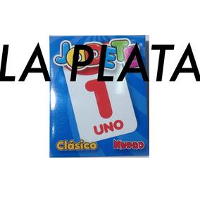 Juego Cartas Jodete Original Nupro Como Uno Naipes La Plata