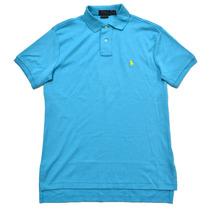 Camisa Polo Ralph Lauren Tamanho Gg / Xl Original Algodão