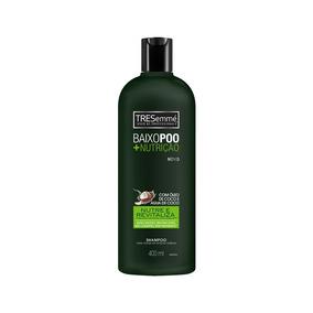 Shampoo Tresemme Baixo Poo 400ml