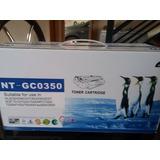 Toner Alternativo Para Brother Tn350 350 Generico G&g