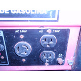 Planta Electrica Evol Tools Ev3000