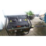 Generador Elèctrico A Gasolina Bauker Modelo Gg2800