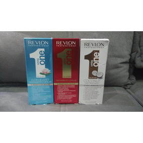 Revlon Kit Leavin Uniq One