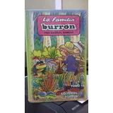 Libro La Familia Burron Tomo 12 Nuevo Original
