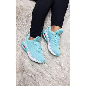 Tennis Zapatillas Nike Air Max Dama