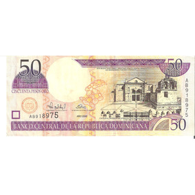 Billete De Coleccion
