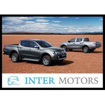 Mitsubishi New L200 2.4 N.4x4 0km 34.990iva Inc.inter Motors