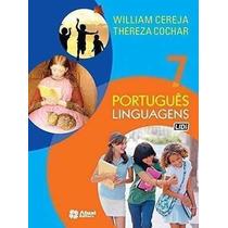 Livro Português Linguagens 7 - William Cereja