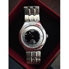 Reloj Swatch Irony Hombre Pila Nueva En Exelentescondiciones