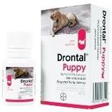 Drontal Puppy Desparasitante Para Perro 20ml Petguru