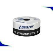 Fita De Gotejamento Netafim Streamline X (30/30 Cm) - 1000 M