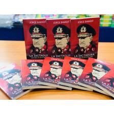 La Dictadura. Historia Secreta De Chile Baradit, Jorge