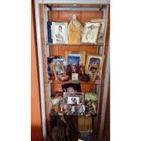 Mueble De Vidrio Sala Para Hogar En Pucallpa