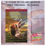 Tarot De Los Arcangeles- Libro Original Mas 78 Cartas