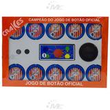 4453a892e7 Paraguai Futebol De Boto Modelo no Mercado Livre Brasil