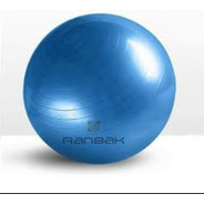 Pelota Esferodinamia Fitness/yoga 65cm Ranbak 735