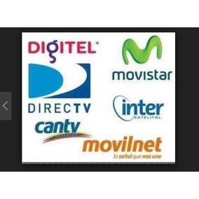Recargas Movlnt Movistar Y Digitel