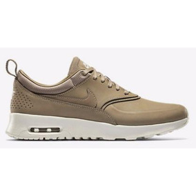 Nike Air Max Thea Doradas
