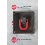 Caja Simple Con Cancamo Para Instalar En Semirremolque